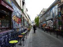 Living Streets 1